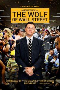 El lobo de Wall Street una de las mejores peliculas de Scorsese