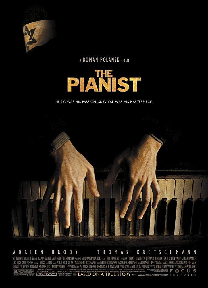 El pianista, una de las mejores Películas de Polański