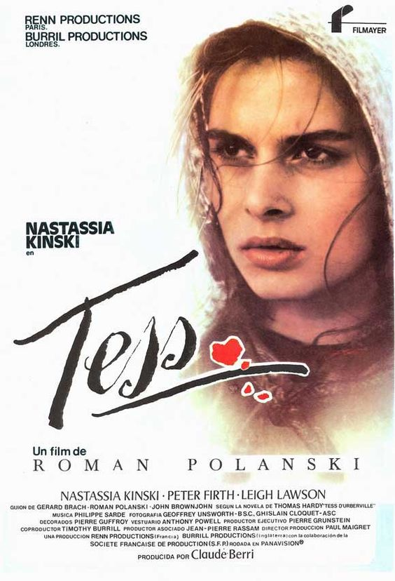 Películas de Polański