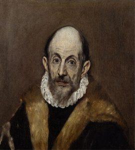 Obras de El Greco