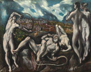 10 mejores creaciones de El Greco
